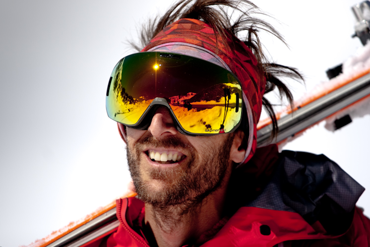 Le guide du Queyras en ski de randonnée