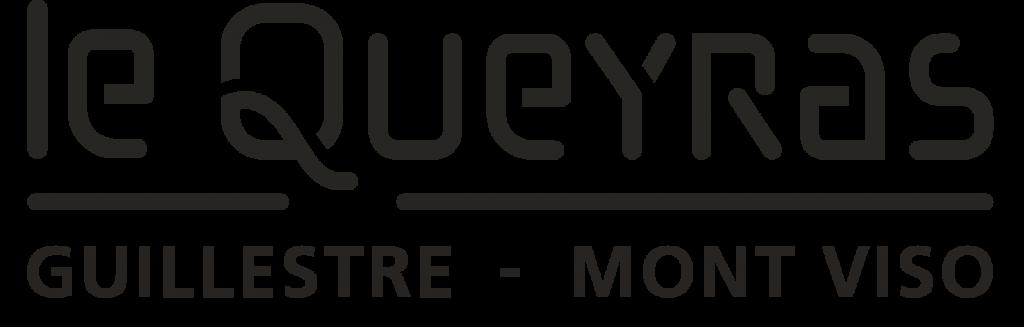 Logo du Queyras et du Guillestrois